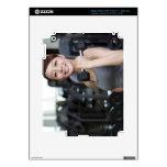 Yoga 2 pegatina skin para iPad 3