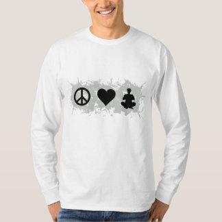 Yoga 2 t shirt