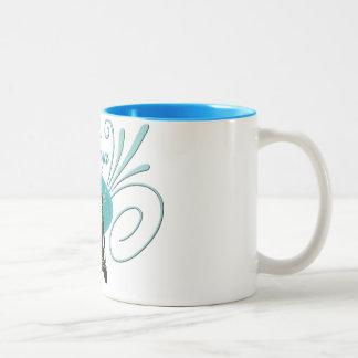 Yoga #3 mug