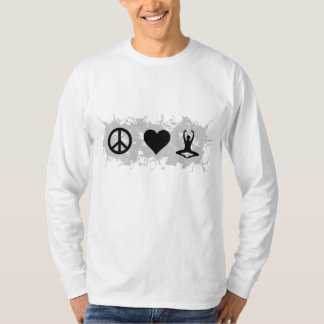 Yoga 4 shirt