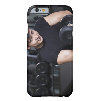 Yoga 7 barely there iPhone 6 case