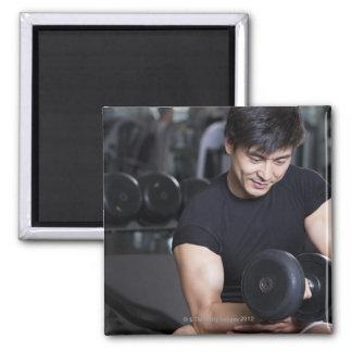 Yoga 7 magnet
