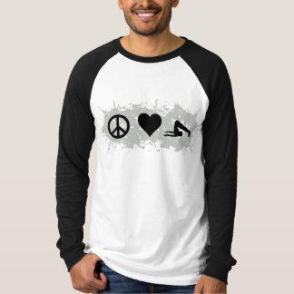 Yoga 8 shirt