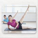 Yoga 8 tapetes de raton