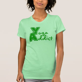 Yoga Addict - Yoga Tank Tops