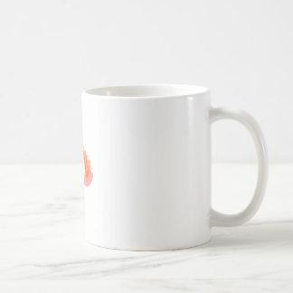 Yoga and meditation graphic coffee mug