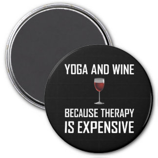 Yoga And Wine Therapy Is Expensive Magnet