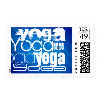 Yoga; Azul real Stripes.j Envio