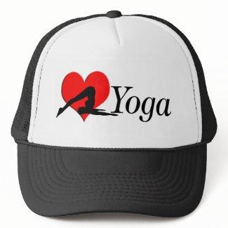 Yoga Babe Hat hat