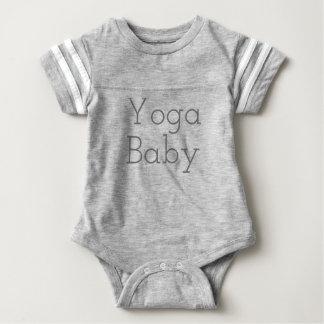 Yoga Baby Grow Baby Bodysuit