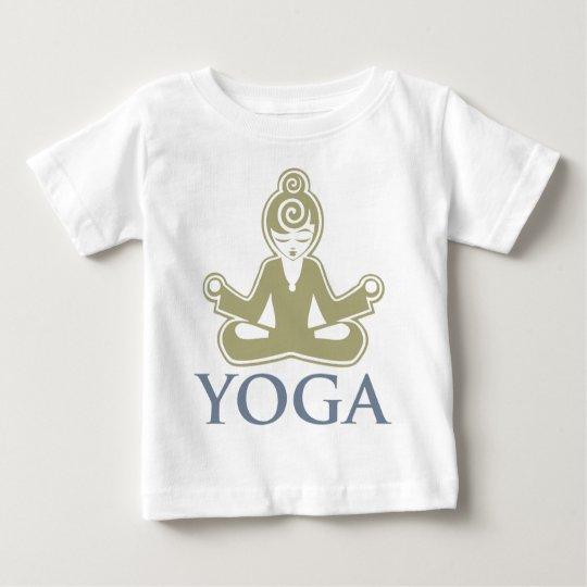 Yoga Baby T-Shirt