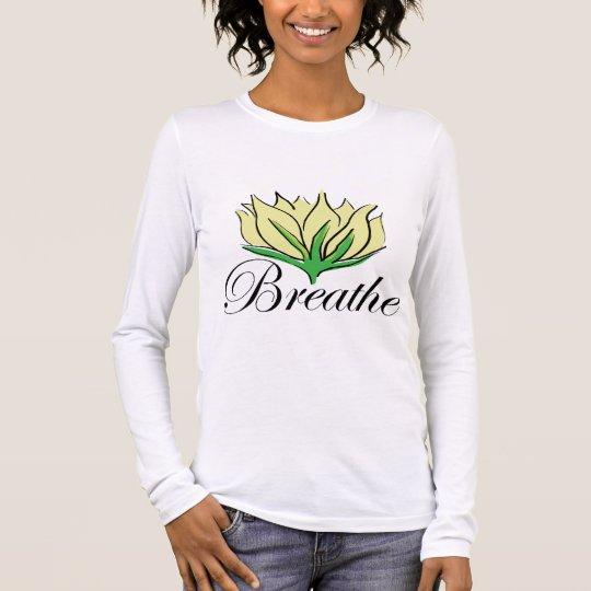 Yoga Breathe T-Shirt