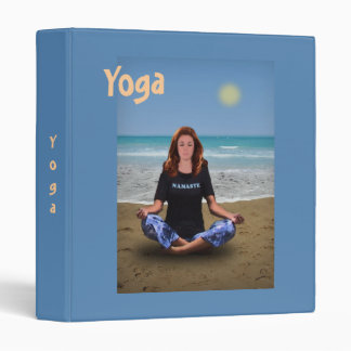 "Yoga Carpeta 1"""