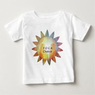 Yoga Chakra Playeras