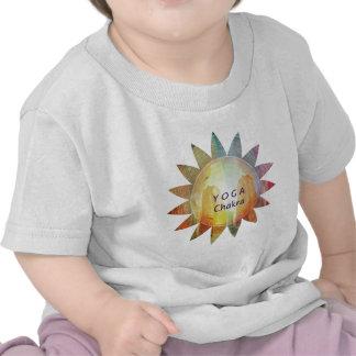 Yoga Chakra T Shirt