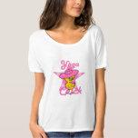 Yoga Chick #8 T-shirt