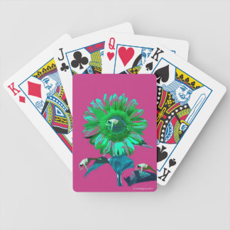 YOGA DECK OF PLAYING CARDS