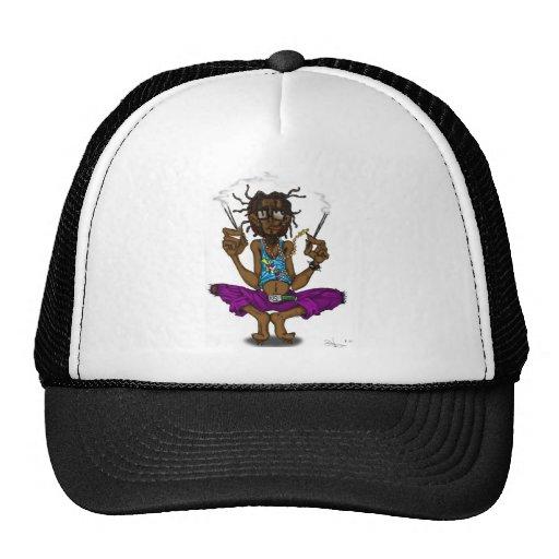 Yoga del archie gorra