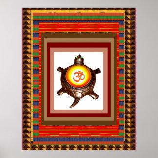 Yoga del canto del mantra de OmMANTRA:  el cadeau
