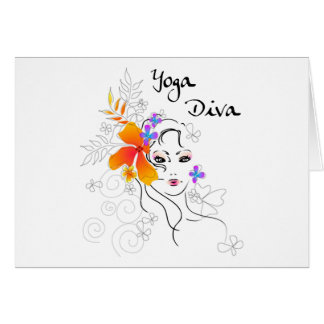 Yoga Diva Gift Cards