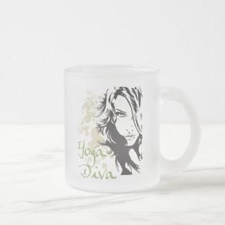 Yoga Diva Mug