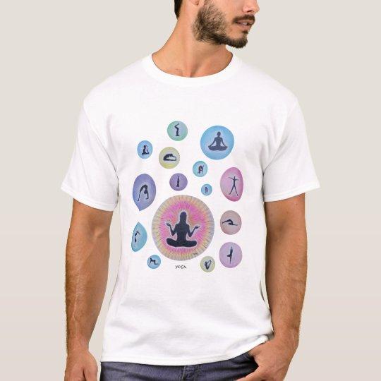 yoga dreaming T-Shirt