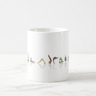 yoga_earth taza de café