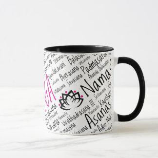 Yoga Enthusiast's Mug
