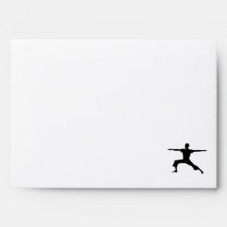 Yoga Envelopes