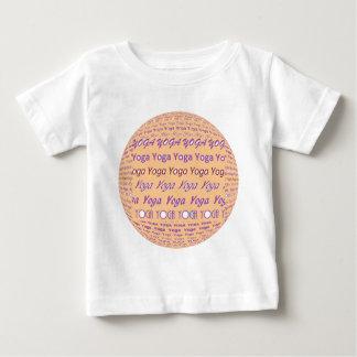 Yoga Fans Teamwear Baby T-Shirt