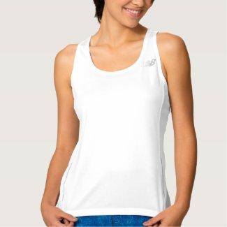 Yoga fashion closet workout tank top