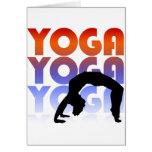 yoga felicitacion
