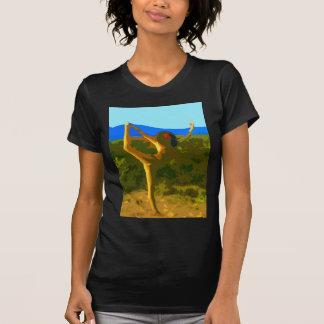 Yoga Freedom T-Shirt