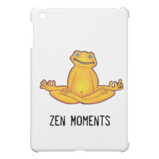 Yoga Frog - Zen Moments  iPad Mini Cover