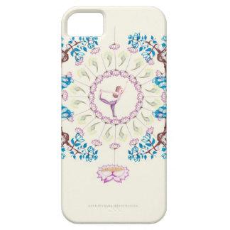yoga Garden V iPhone SE/5/5s Case