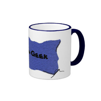Yoga Geek Mug