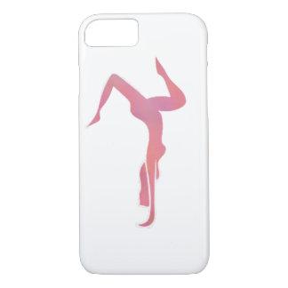 Yoga Girl 3 iPhone 8/7 Case