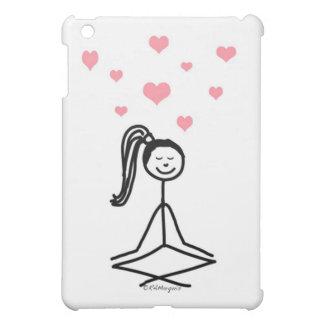 Yoga Girl Cover For The iPad Mini