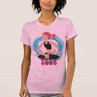 Yoga Girl Tshirt