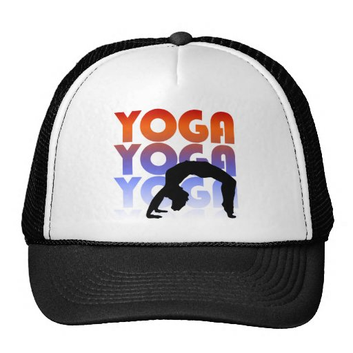 yoga gorro