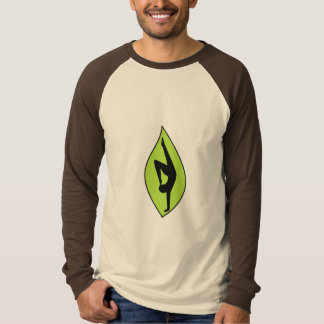 Yoga Handstand - Yoga Graphic Shirt
