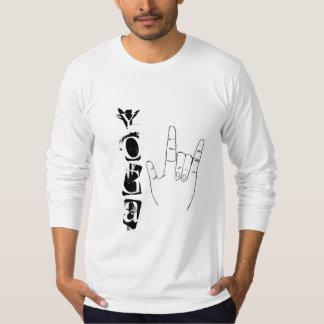 YOGA I Love You - Long-Sleeve Shirt