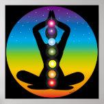 Yoga Impresiones