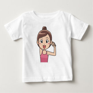 Yoga Instructor Baby T-Shirt