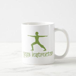 Yoga Instructor Coffee Mug