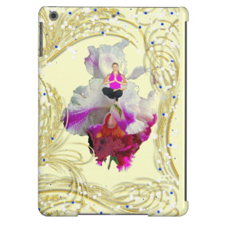 YOGA IPad air CASE-ARA ARTIST iPad Air Cover