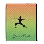 Yoga iPad Folio Covers