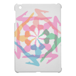 yoga iPad mini cover