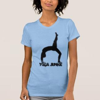 Yoga Junkie Shirt