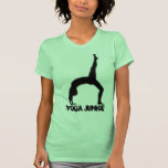 Yoga Junkie Tank Top